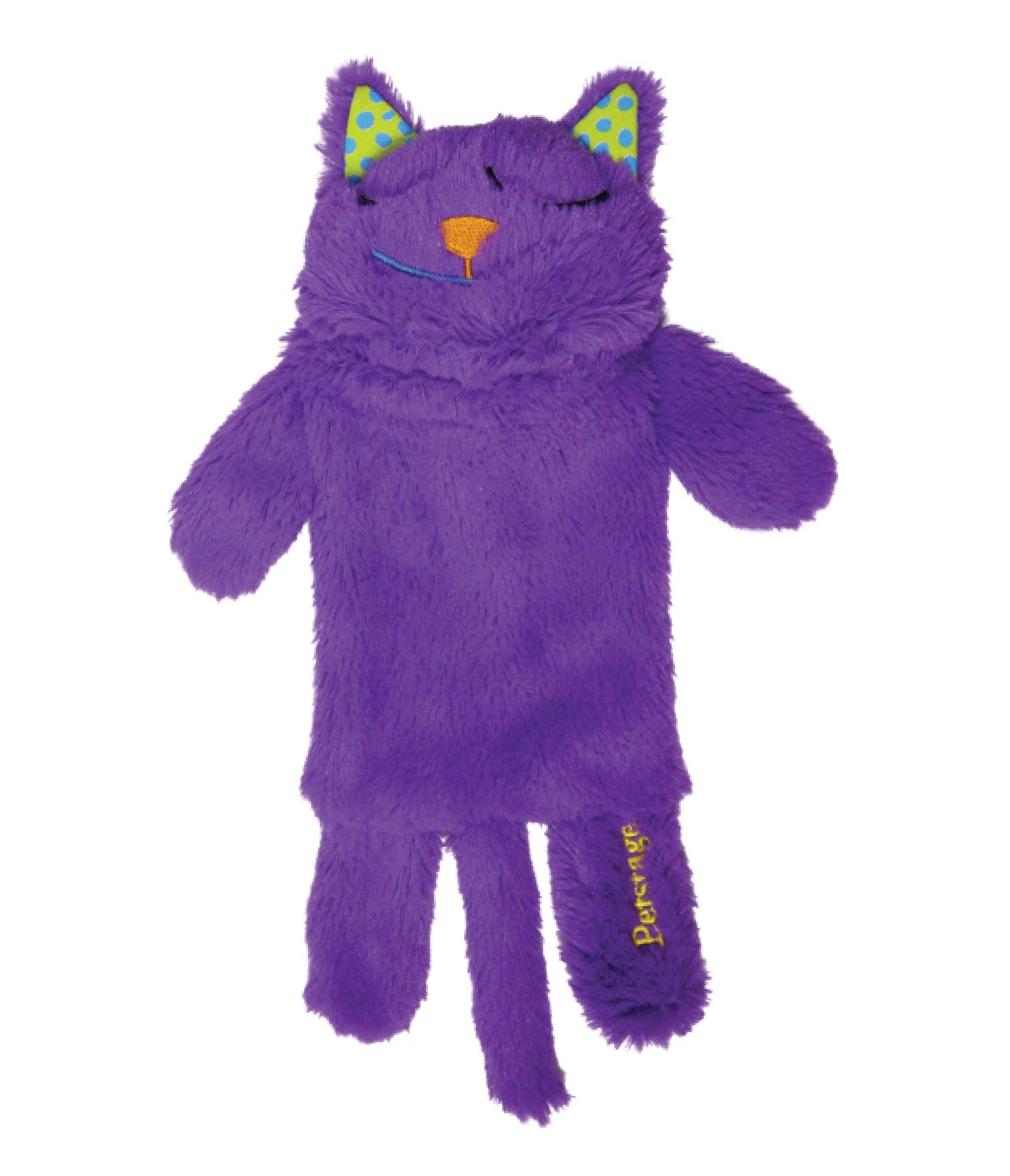 Best kitten teething toys Petstages Cat Cuddle Toys