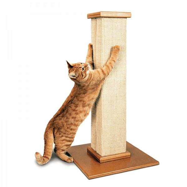 best-scratching-posts-for-cats-SmartCat-Pioneer-Pet-Ultimate-Scratching-Post-1