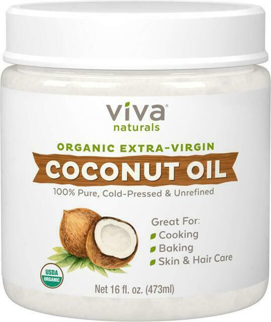 can cats have coconut oil 2
